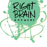 Right Brain Brewery - Cadillac Craft Beer Festival