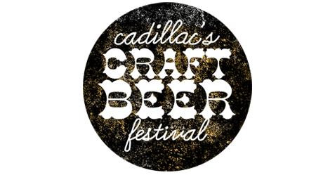 Cadillac Craft Beer Festival