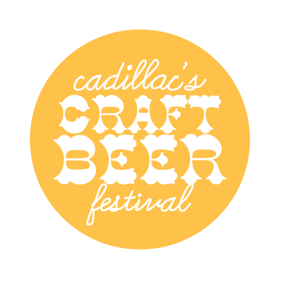 Cadillac's Craft Beer Festival   Celebrating 10 years in 2019!